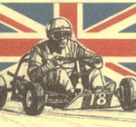 The British Historic Kart Club