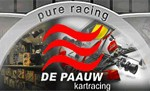 de Paauw Kartracing