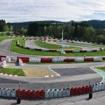 Save the date: Spa-Francorchamps 2018 – zondag 6 mei