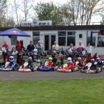 Histokart @ Classic Kart weekend Ulrum 29-04-2018